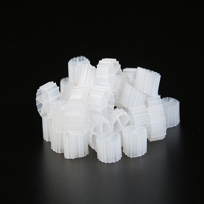 Any Colorful HDPE Kaldnes K1 Filter Media Bio Film Fast 10mm X 7mm